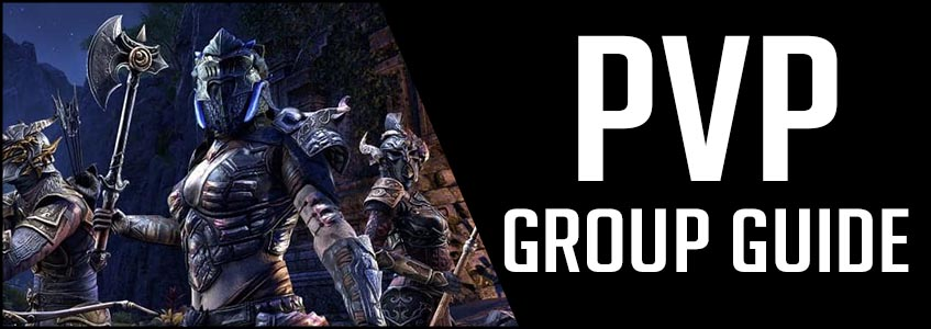 PVP Group Guide Banner Picture ESo