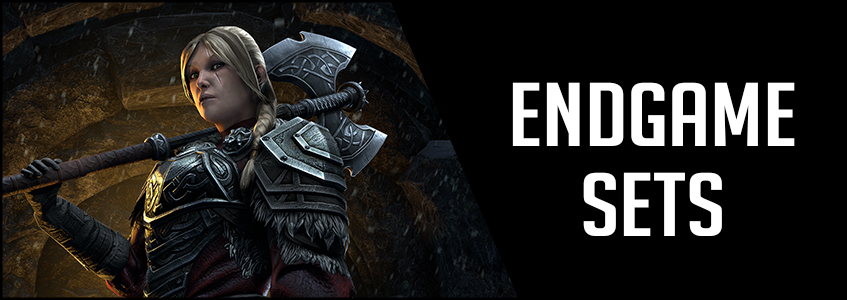 ESO Sets Endgame Banner Image with Lyris Titanborn from ESO