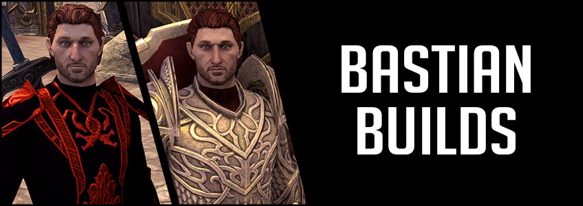 Bastian Builds ESO Banner Image
