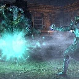 Necromancer class Boneyard skill Grave Robber Synergy ESO